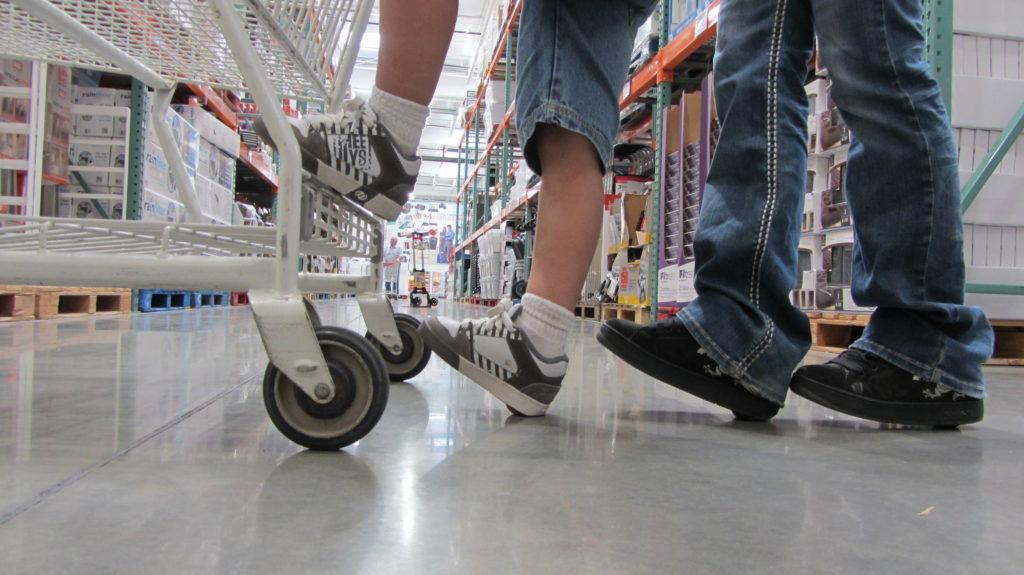 donde usar zapatillas con ruedas heelys