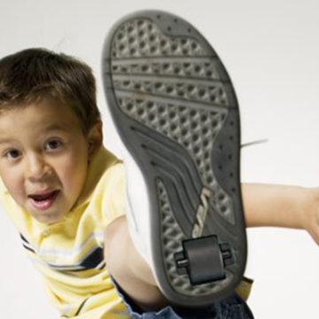 Tipos de zapatillas con ruedas