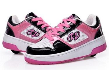 ¿Cómo elegir la talla de las zapatillas con ruedas en AliExpress?
